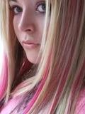 Savvanah Pink