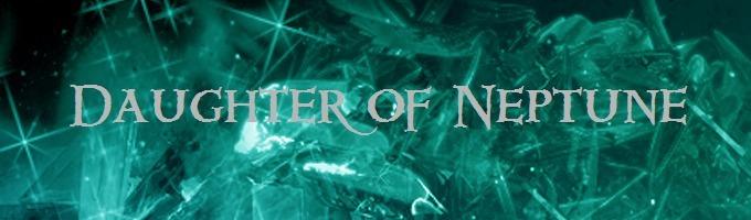 Daughter of Neptune: The Forgotten Hero