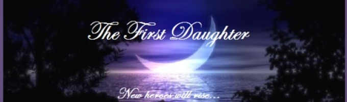 The First Daughter