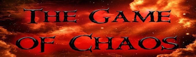 The Game of Chaos - Percy Jackson Fanfiction