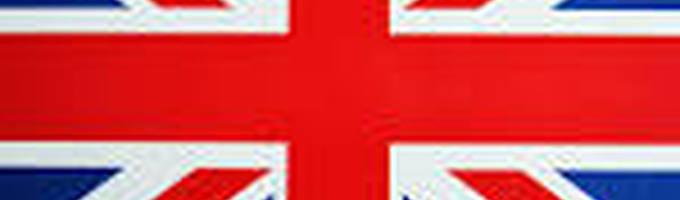 Demigods go to England.