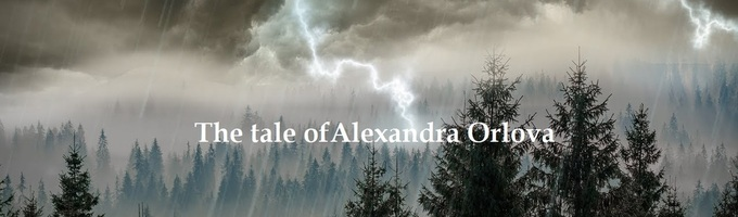 The Tale of Alexandra Orlova