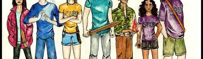 THE GHOST KING'S PROBLEM - Percy Jackson Fanfiction