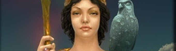 The Daughter of Hera (ON HOLD)