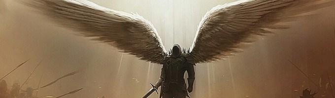 origin of evil, lucifer
