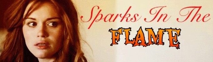Sparks in the Flame, chapter 1 - Percy Jackson Fanfiction