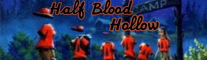 Half Blood Hollow
