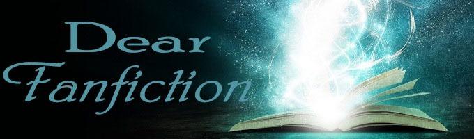 Dear Fanfiction