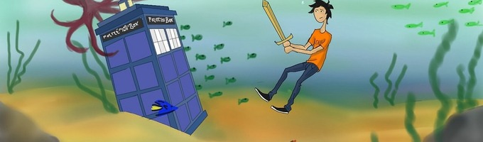 Of Time Lords and Men