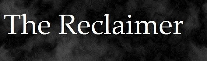 The Reclaimer