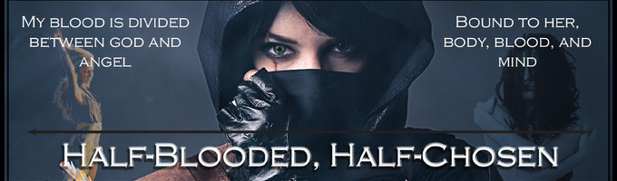 Half-Blooded, Half-Chosen, chapter 8 - Percy Jackson Fanfiction