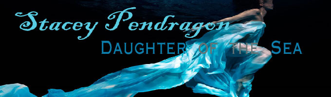 Stacey Pendragon-daughter of the sea