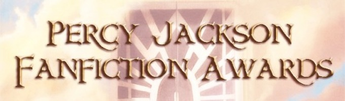Percy Jackson Fan Fiction Awards