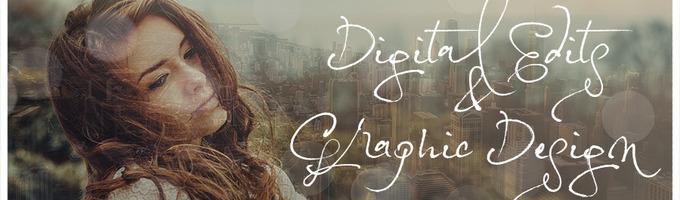 Digital Edits